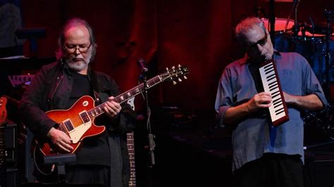 Steely Dan Busts Out Two Classics At Beacon Theatre